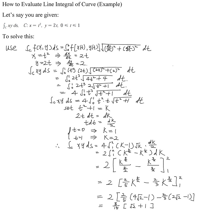 Calculus 3: line integrals (18 of 44) what is a line integral? [(y.